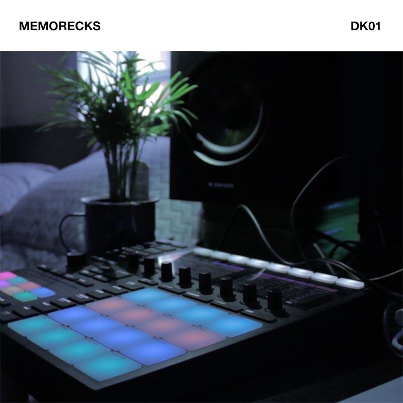 DK01 Sample Pack
