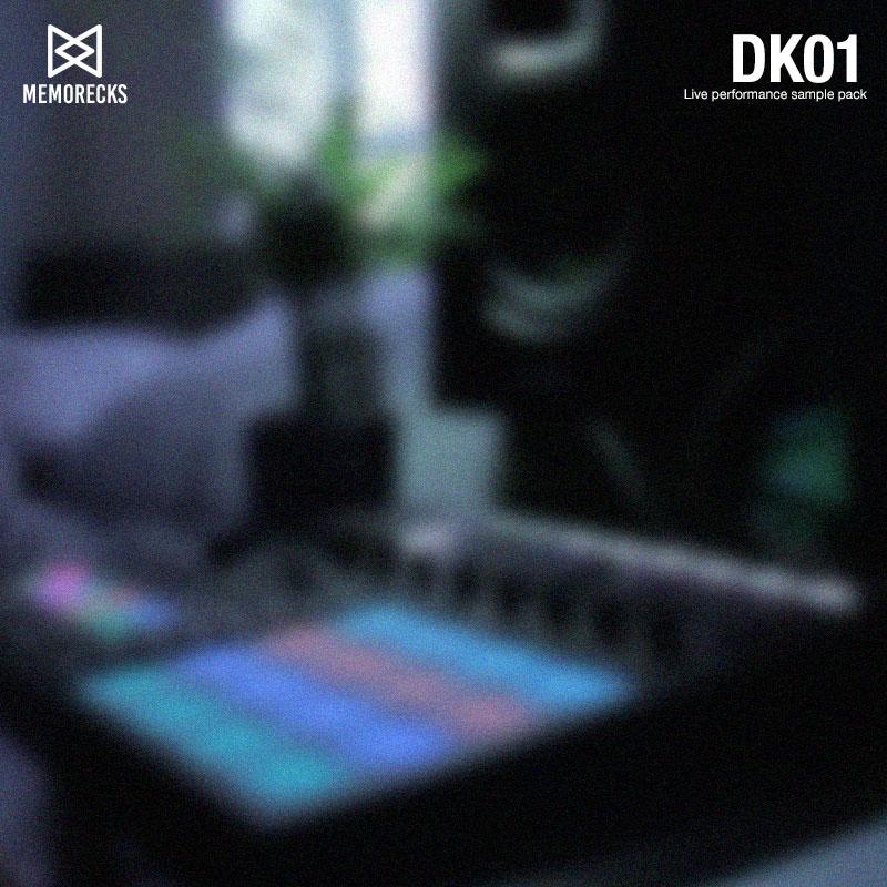 DK01 (Sample Pack)
