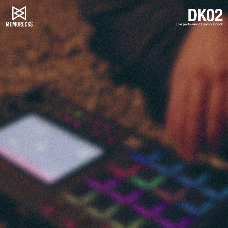 DK02 (Sample Pack)