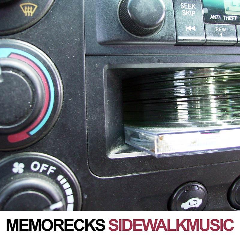 Sidewalk Music (2007)