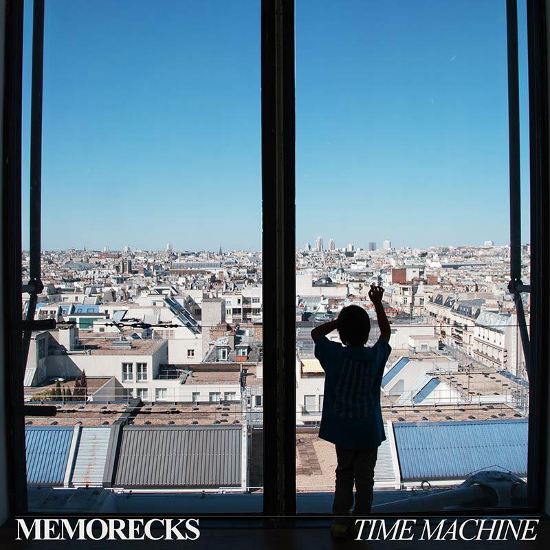 Time Machine (2012)