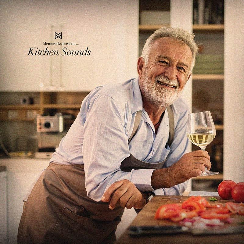 Kitchen Sounds (Sample Pack)