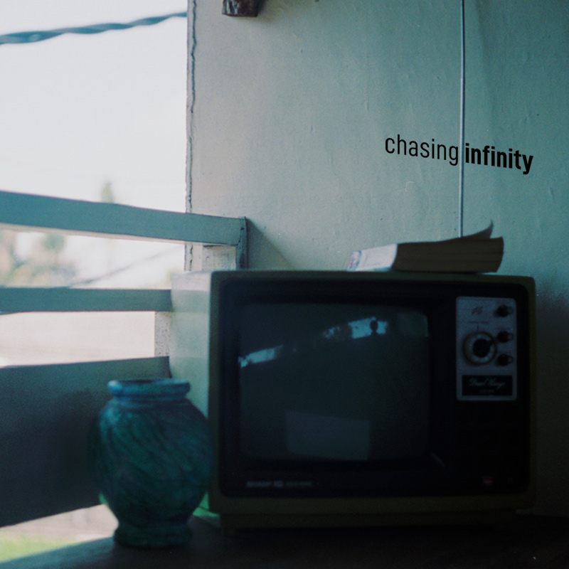 Chasing Infinity (Sample Pack)